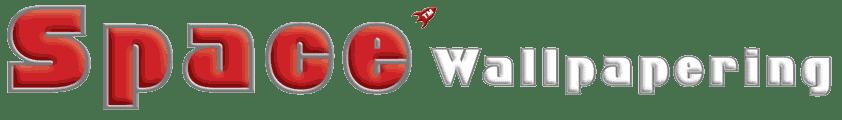 Space Wallpapering Logo